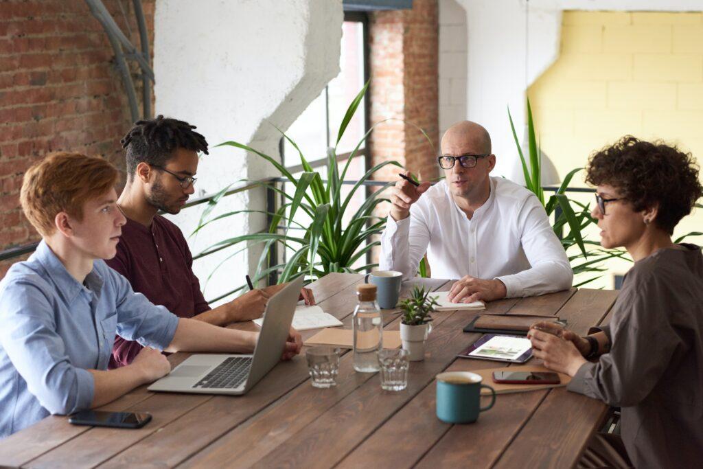 Tesi in azienda: studenti e manager