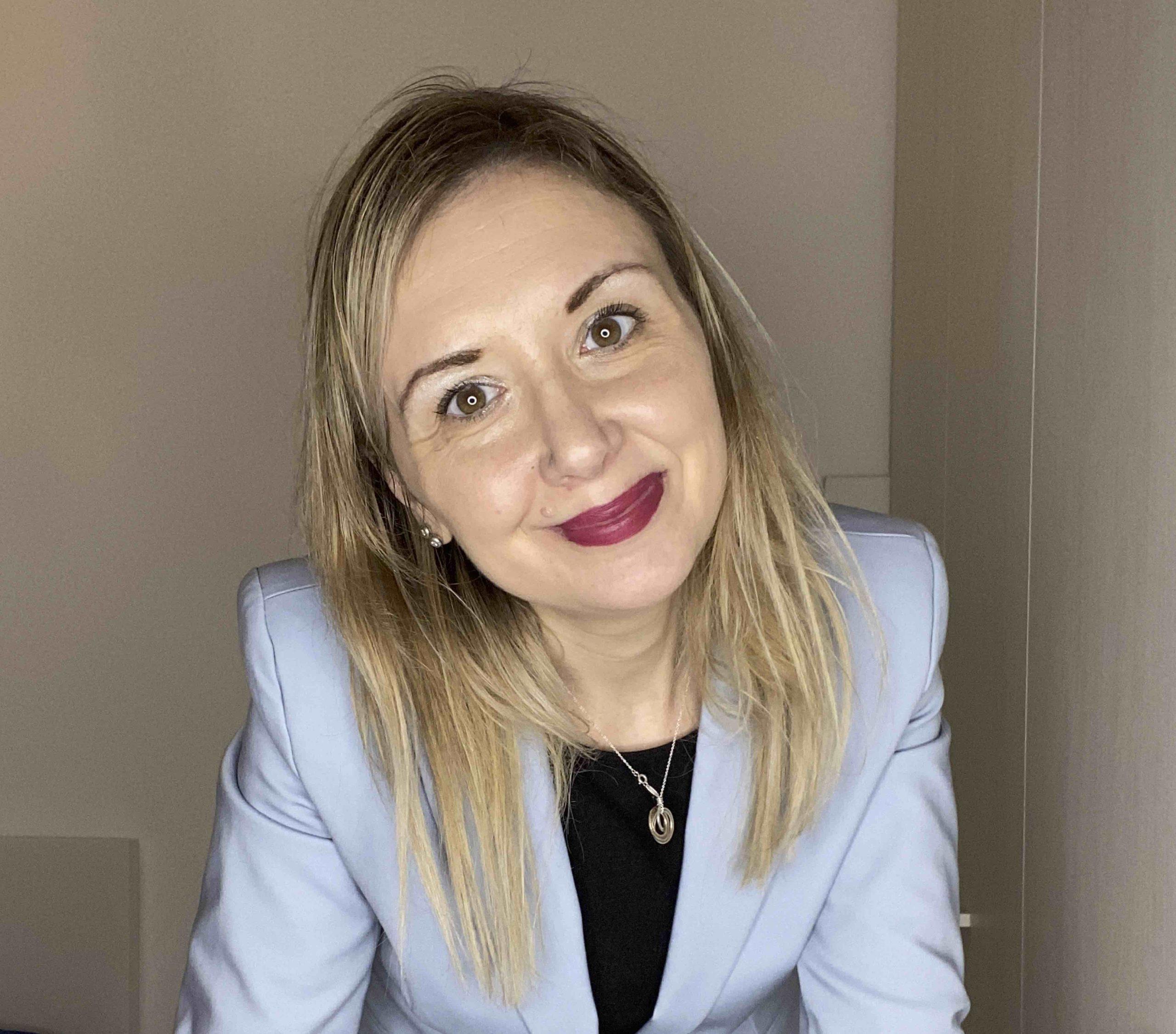 JEMORE e Thesis 4u: Fabiana Manager