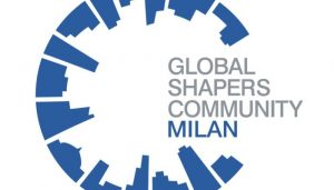 Global Shapers Milano Logo