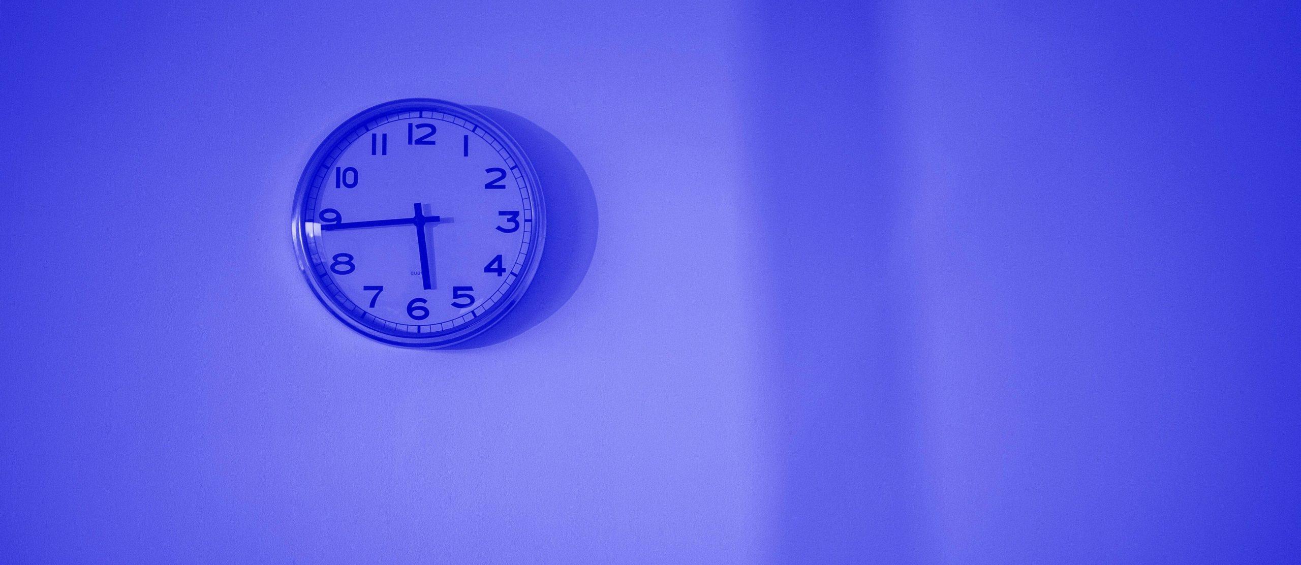 Time management: che valore dai al tuo tempo?