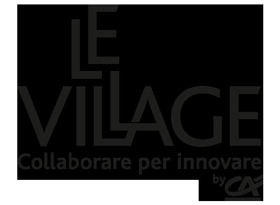 Credit Agricole Le Village