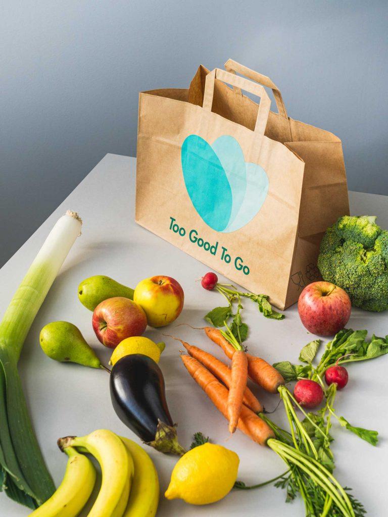 sostenibilità e spreco alimentare