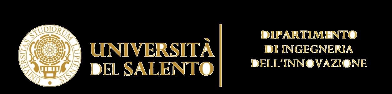 Università del Salento Puglia