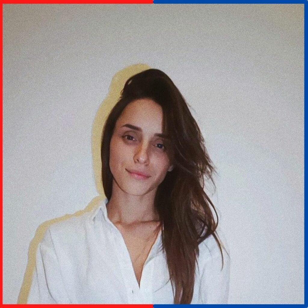 Nora Trieshi