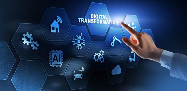 Transizione digitale: dai una marcia in più alla tua azienda!